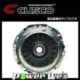 CUSCO (クスコ) クスコクラッチカバー ミツビシ ランサーエボリューションVI CP9A 99.1 - 01.1 4G63T [00C 022 B560N]