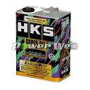 [52001-AK110] HKS / スーパーオイル プレミアム SN 10W-40 4L