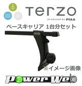 TERZO ベースキャリアセット (EF3 + EB6) バモス HM1.2 H11.6〜