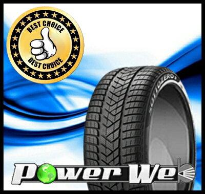 [275/40R18 103V XL オンライン (J)] PIRELLI/ WINTER SOTTOZERO 3 ジャガー承認 スタッドレス [タイヤのみ1本][2/-]:パワーウェブ2号店【スタッドレスタイヤ・大特価】