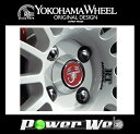 【V0201】 YOKOHAMA WHEEL(ヨコハマホイール) ADVAN Racing センターキャップリング φ65 AB (FIAT/ABARTH純正オーナメント装着用 PCD98)