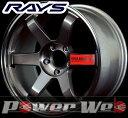 RAYS(レイズ) VOLK RACING TE37SL (ボルクレーシング TE37SL) 18インチ 8.5J PCD:100 穴数:5 inset:45 カラー:プレスドグラファイト [ホイール単品4本セット]M