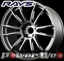 RAYS(レイズ) gram LIGHTS 57Xtreme SP SPEC (グラムライツ 57エクストリーム SP スペック) 19インチ 8.5J PCD...