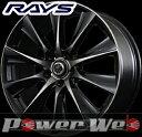 RAYS(レイズ) VERSUS Black Label EPYON (ベルサス ブラック レーベル エピオン) 18インチ 7.5J PCD:114.3 穴数:5 inset:42 カラー:ブラック/ラインダイヤモンドカット/ブラッククリア [ホイール単品4本セット]M