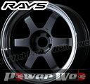 RAYS(レイズ) VOLK RACING TE37V MARK-II (ボルクレーシング TE37V マーク2) 18インチ 10.0J PCD:114.3 穴数:5 inset:0 S Fase-2 カラー:ガンメタリック/リムDC [ホイール単品4本セット]M