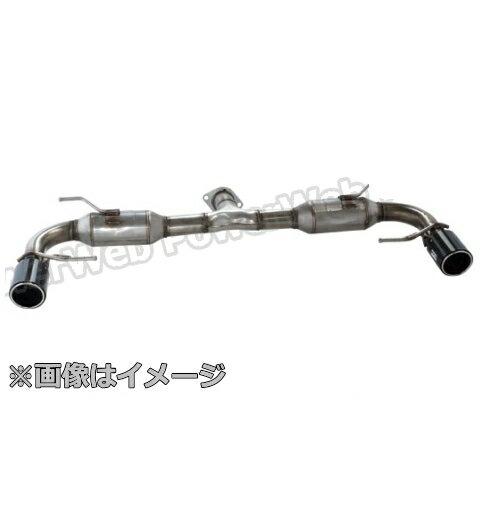 HKS Touring SPEC-L マフラー 【品番:31019-AZ007】 マツダ アクセラ 型式:BM2FS エンジン型式:SH-VPTR 年式:13/11~