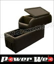 IT Roman (伊藤製作所) 品番:QC-1 クオリティ コンソールボックス 70/80系 ノア/ヴォクシー/エスクァイア専用 ブラック