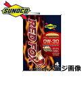 SUNOCO (スノコ) RED FOX RACING&SPORTS (レッド フォックス) 0W-30 (0W30) バイク用 4サイクル エンジンオイル 荷姿:1L