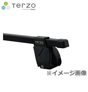 TERZO (テルッツォ) ホンダ CR-V H18.10〜H23.11 RE3.4 品番:EF-DRX/EB1/DR18 ベースキャリア 1台分セット