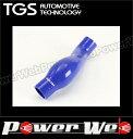 TGS 品番:TGS-SD1900 サクションチャンバーD1900S ブルー デリカD:5 CV1W 【代金引換不可商品】