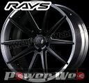 RAYS(レイズ) BLACK FLEET V625C (ブラックフリート V625C) 19インチ 9.0J PCD:114.3 穴数:5 inset:36 カラー:マットブラックサイドマシニング [ホイール1本単位]