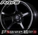 RAYS(レイズ) VOLK RACING G50 (ボルクレーシング G50) 18インチ 9.5J PCD:120 穴数:5 inset:36 FACE-3 カラー:ダークパープルガンメタ/リムエッジDC [ホイール1本単位]