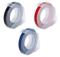 ダイモテープライター用テープマシューズテープ(6mm幅)