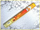 インドのお香♪HEM社製ピーチ香1筒バラ売り(お試しパック)【インド香】【インセンス】【スティックタイプ】【6角Hexaパック】