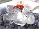 パワーストーンタンブルクリスタル PowerStone GemStoneCrystal ClearQuartz