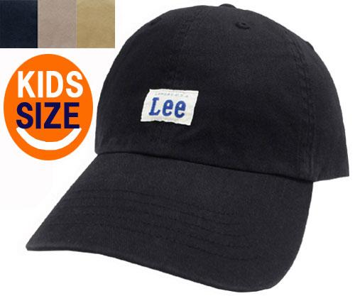 Lee リー LE KIDS LOW CAP C...の商品画像
