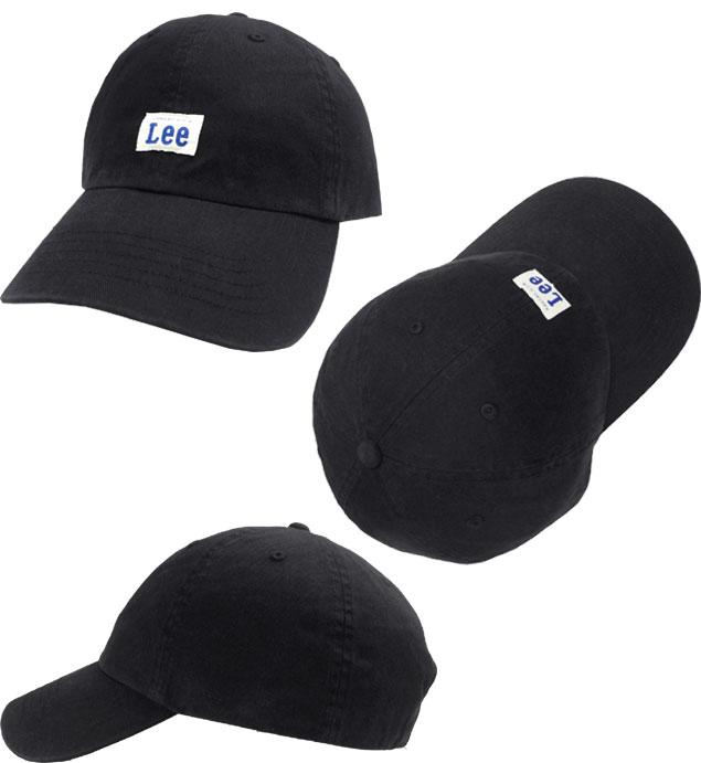 Lee リー LE KIDS LOW CAP ...の紹介画像2
