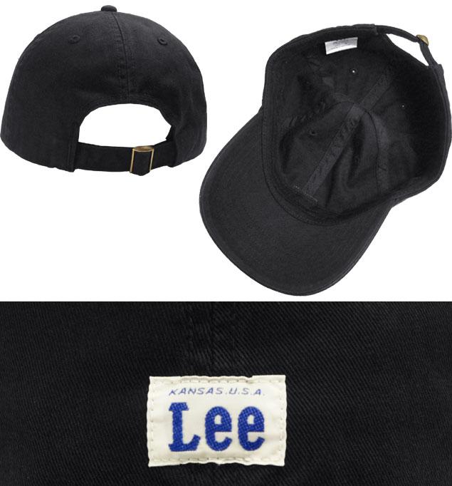 Lee リー LE KIDS LOW CAP ...の紹介画像3
