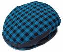 ショッピングハンチング KANGOL(カンゴール) 帽子 ハンチング RAIN CHECK PEEBLES, Topaz