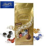 リンツ リンドール トリュフ チョコレート 5種類 600gLindt Lindor Assorted Bag 5 Flavorsチョコレートアソート【smtb-ms】0450201