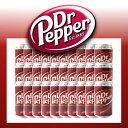 Dr. Pepper ドクターペッパー クラブマルチ パック 350ml 30缶 30本 1ケース 炭酸 飲料 ジュース コカ コーラ【smtb-ms】0576864