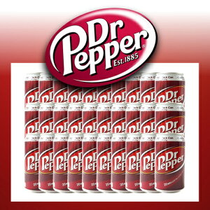 ドクターペッパー ジュース