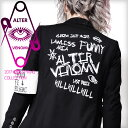 【ALTER VENOMV オルターベノム】Reverie JACKET†V系 ファッション ジャケット テーラード ダブルジャケット メンズ …