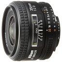 【中古】【1年保証】【美品】 Nikon 単焦点レンズ Ai AF 35mm F2D