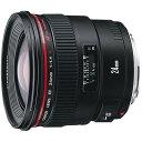 【中古】【1年保証】【美品】Canon EF 24mm F1.4L USM