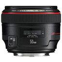 【中古】【1年保証】【美品】 Canon 単焦点レンズ EF 50mm F1.2L USM