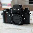 【中古】【1年保証】【美品】 Nikon F3 HP ボディ