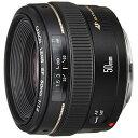 【中古】【1年保証】【美品】 Canon 単焦点レンズ EF 50mm F1.4 USM