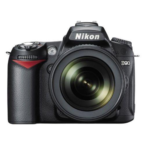 【中古】【1年保証】【美品】 Nikon D90 AF-S DX 18-105 VRレンズキット