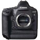 【中古】【1年保証】【美品】 Canon EOS-1D X ボディのみ プロ機
