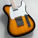 Squier by Fender《スクワイヤー》Affinity Series Telecaster (2-Color Sunburst/Maple Fingerboard)【お取り寄せ品】 【oskpu】