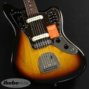 Fender 《フェンダー》(Made in Japan Traditional)Traditional 60s Jaguar (3-Color Sunburst) [Made in Japan]【お取り寄せ品】 【FE..