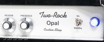 Two-RockCustomShopOpalLimitedEditionBlackSuede[#CSO02]