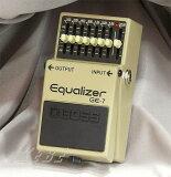 BOSS GE-7 (Equalizer) 【期間限定★】