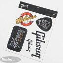 Gibson Guitar Sticker Pack [G-...