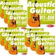 "Ikebe OriginalAcoustic Guitar Strings ""イケベ弦 アコースティックギター用 011-050"" [Super Light Gauge/IKB-AGS-1150]×10セット 【超お買い得セット販売】"