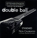 STEINBERGER《スタインバーガー》Double Ball System Guitar Strings (SST-105/Standard : 010-046)