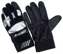 AHEAD 《アヘッド》 GLX [Pro Druming Gloves / XL Size]