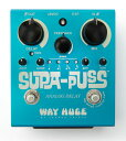 WAYHUGE 《ウェイ・ヒュージ》Supa-Puss Analog Delay