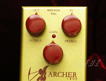 J.ROCKETTAUDIODESIGNSArcherIkon【入荷!即納可能!】