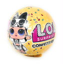 【送料無料】L.O.L. サプライズ! シリーズ3 コンフェッティポップ LOL Surprise
