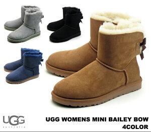 UGG1005062ムートンブーツ(4カラー)