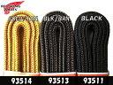 """レッドウィング ブーツレース シューレース 靴紐 靴ひも RED WING 54"""" BOOT LACES #93511/ブラック #93513/ブラック/ブラウン #93514/.."""