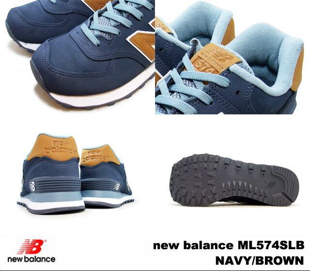 new balance ml574slb