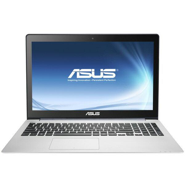 【送料無料】ASUS S551LA-CJ046H シルバー VivoBook S551LA [ノートパソコン/液晶15.6型ワイド/HDD...