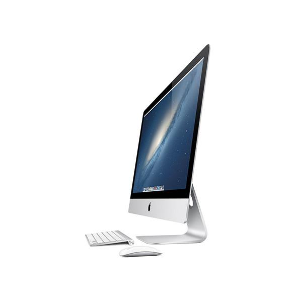 【送料無料】APPLE ME088J/A iMac [Macデスクトップパソコン/27型ワイド液晶/HDD1TB]